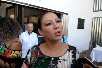 Soñada, va Ludivina por su segundo intento de ser alcaldesa de Puerto Morelos