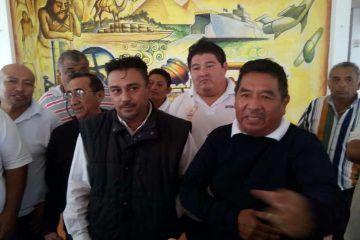 Taxistas de Chetumal, demandan autorización de incremento a tarifas de pasaje