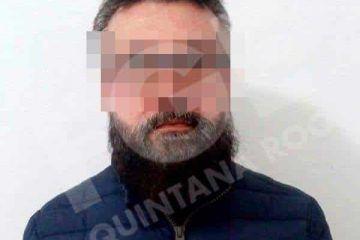 Juez decreta prisión preventiva contra Mauricio Góngora