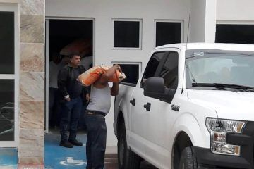 """Policía ministerial tras los """"Haro"""""""