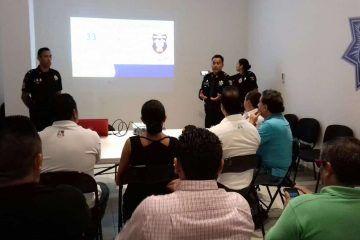 """Puerto Morelos, sede de la carrera """"Unidos por la Prevención del Delito"""""""