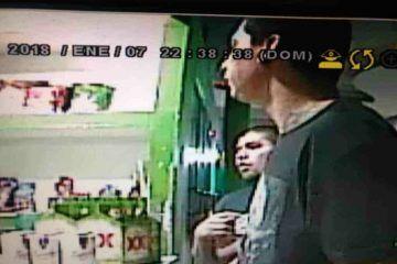 Identifican a par de asaltantes de tiendas de conveniencia; son de Rojo Gómez