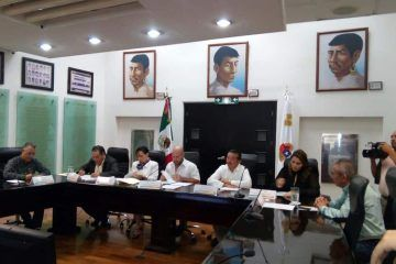 Hasta noviembre, armonización de la Reforma Laboral en Quintana Roo