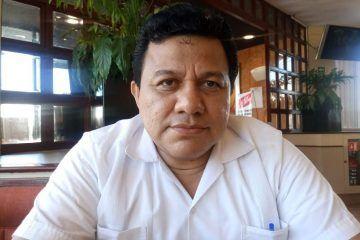 Aspira Efraín Taleno a la presidencia municipal de OPB; Morena, su opción