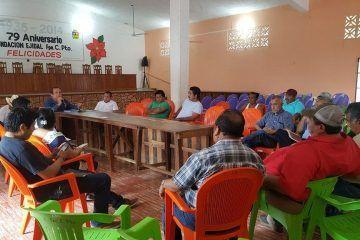 Trámites burocráticos, frenan desarrollo de sectores productivos de FCP