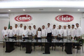 Inicia nueva era en CMIC