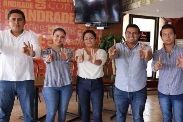 Este sábado quedará conformado el Comité Directivo Municipal del PRI-MX en Solidaridad