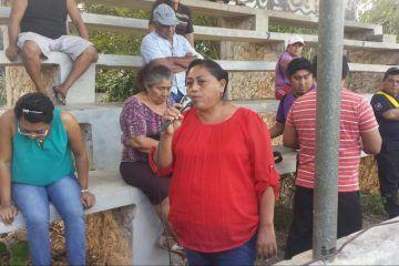 Inseguridad en la comunidad de Chunhuhub rebasa a la policía municipal