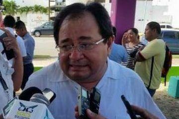 Arribo de 'Chanito', grave error político: perredistas