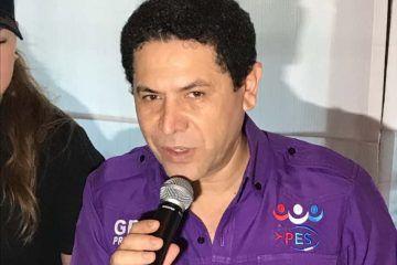 Mara Lezama, sin capacidad ni agallas para la candidatura: Greg