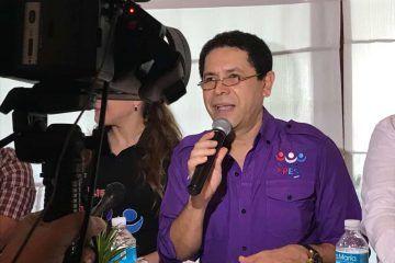 PES desconoce a candidatos de Morena; arremete Greg con presentar a sus gallos