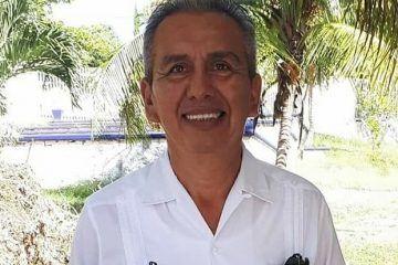 """""""Nueva Alianza, no necesita gente externa para postular candidata a la Senaduría de Q. Roo"""""""