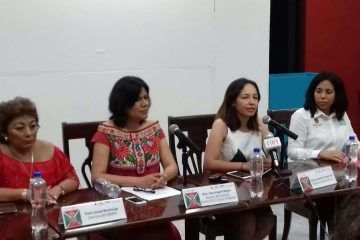 Buscan prolongar la Maya como lengua madre de Quintana Roo a través de los servicios públicos