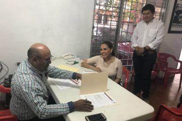 Altera Morena convocatoria para registro de Mara Lezama en Cancún