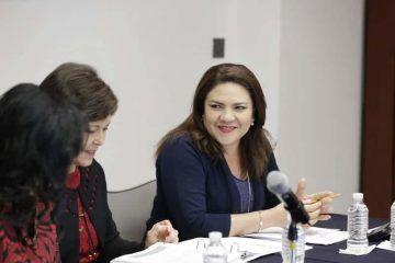 Medidas contra empresas fantasma: Rosa Adriana Díaz Lizama