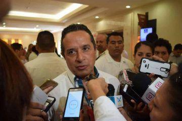 Revertirá Gobierno de Quintana Roo alerta emitida por Estados Unidos