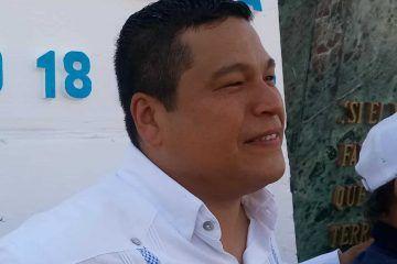 "Fernando ""Chino"" Zelaya, pide licencia al cargo de diputado por Q. Roo"