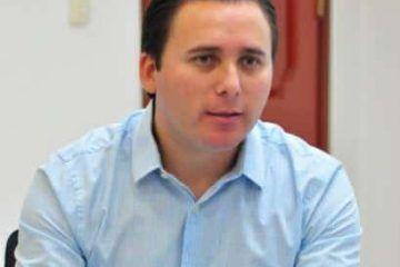 Harley Sosa, nuevo delegado de Migración en Quintana Roo