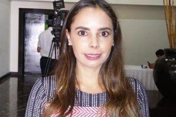 Ana Patricia Peralta, la carta del PVEM para contender por el D-03 de Q. Roo