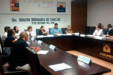 Árbitro electoral da revés a Perla Tun; debe otorgar licencia a regidora