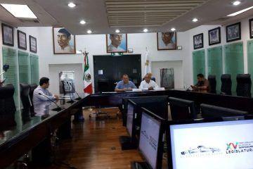 Familiares del ex gobernador Mario Villanueva, ausentes en reunión de la Comisión que atiende su caso