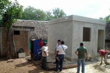 Quedarán sin apoyos de vivienda 400 familias de la zona rural