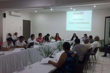 Define IEQROO candidaturas independientes; Julio 'Taquito' va por OPB