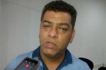 Luis Morcilo impugnará; Julio 'Taquito' lo invita a sumar fuerzas