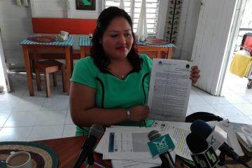 Desmienten tráfico de influencias en litigio para divorciados