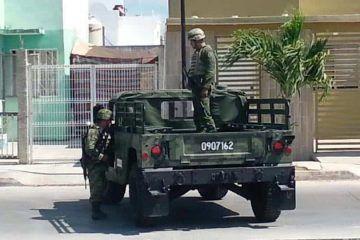 Narcotienditas, bajo la lupa de las autoridades. Catean otra en Chetumal