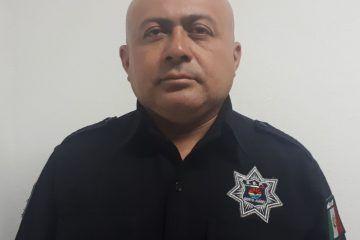 Reestructuran Secretaría de Seguridad Pública y Tránsito de Benito Juárez