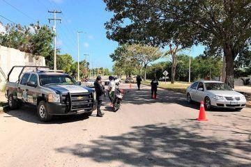 Ante amenazas de grupos delictivos, Policía Estatal redoblará vigilancia en la zona sur