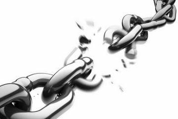 Las rupturas y oportunidades políticas