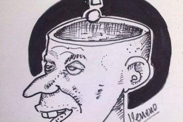 VENENO: Ideología de campaña