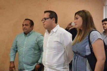 Jorge Meza reconoce tener pocas esperanzas por la candidatura del PRI en Benito Juárez