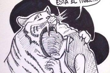 VENENO: No, por miau