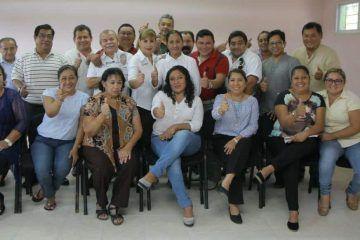 Trabajo Legislativo de carácter social, promete Susy Hurtado