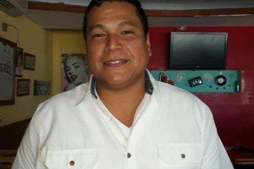 Confía 'Chino' Zelaya en ser ratificado como candidato por OPB