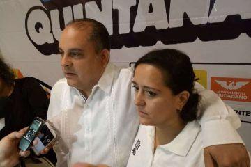 """""""Vamos apoyar a quien postule el PRD en Benito Juárez"""": Juan Carlos Pallares"""