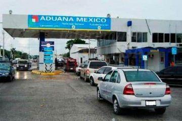 Tráfico ilegal de vegetales amenaza estatus de productos mexicanos