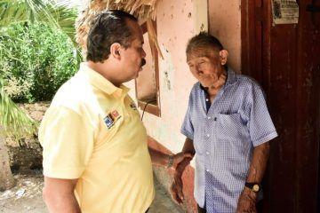 Necesario erradicar marginación social en la Zona Maya: Julián Ricalde