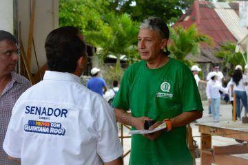 Necesario nuevo modelo de desarrollo urbano y territorial, Julián Ricalde