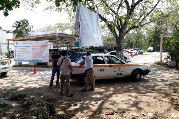 Rencillas entre William Conrado y Alejandro Ramos, paralizan Dirección de Transporte