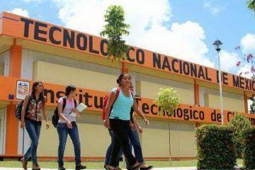 Tecnológicos de Q. Roo modificarán plan de estudios para mejorar calidad educativa