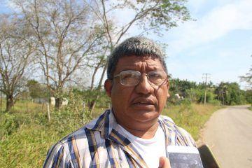 Habitantes de la Ribera del Río Hondo salen en 'autodefensa' de su seguridad