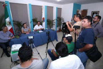 Este martes inicia saneamiento de la sabana de Chetumal: PPA