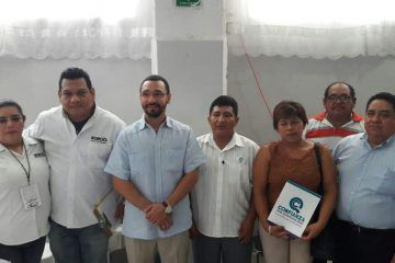 Confianza por Quintana Roo, se alista para los comicios de 2019