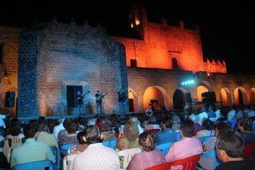 Arrancan festejos del 475 Aniversario de la Fundación de Valladolid