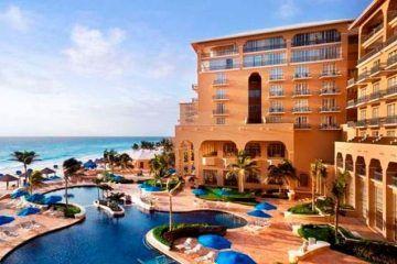 Tendrá Quintana Roo 30 mil cuartos más de hotel