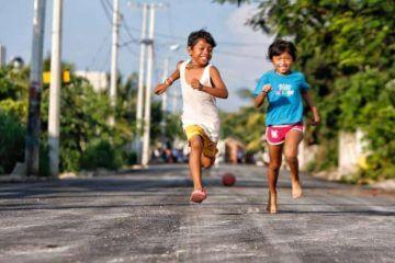 Isla Mujeres comprometido con los derechos de la infancia